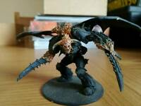 Chaos Marine Daemon Prince for Warhammer 40,000
