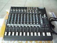 Mackie 1402 VLZ Pro Mixing Desk