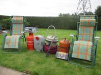 Various Caravan / Motorhome accessories