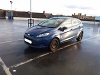 ALLL OFFERS FOR QUICK SALE FORD FIESTA 2009 1.4 TDCI STYLE+