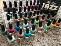 All That Jazz Nail Lacquer