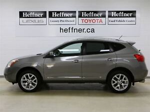 2013 Nissan Rogue SL with Navigation Kitchener / Waterloo Kitchener Area image 2