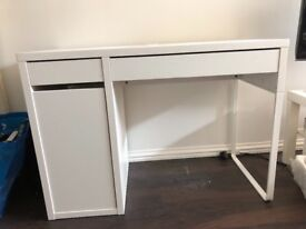 Office desk / laptop / ikea - quick sale