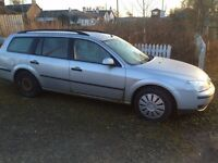 Ford Modeo 2.0TDCi - Spares