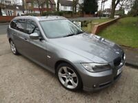 BMW 318D SE TOURING ESTATE LIKE 320D 330 520D BUSINES NOT AUDI A4 A6 VW PASSAT MERCEDES C220D