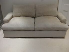 SOFA WORKSHOP 'Large' Two-Seater Sofabed