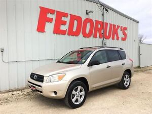 2008 Toyota RAV4 SE Package ***2 Year Warranty Available