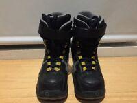 Burton Snowboard Boots (UK Size 3)*