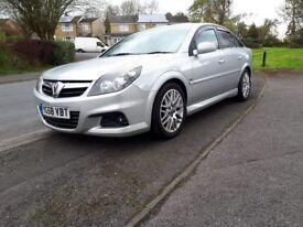 Vauxhall vectra sri 150bhp xp2