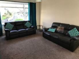 2 BEDROOM FLAT TO LET WEST END KELVINDALE