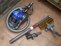 Dyson D26 Vaxcuum Cleaner in Excelent Condition.