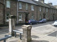 DUMBARTON - Great town centre location 1 bed 1st floor flat for sale.
