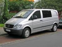 Mercedes Benz Vito 220 W639 2003-2014 220 CDI Engine