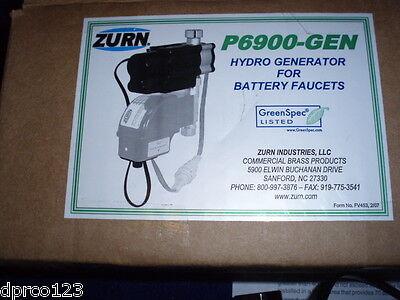 Zurn P6900 Gen Hydro Generator Power Supply Free Sh