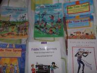 ABRSM VIOLIN books