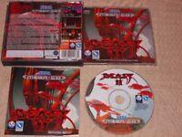 SEGA MEGA CD BEAST 2