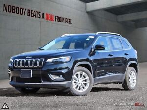 2019 Jeep Cherokee Brand New! Lease $79/Wk! North 4x4