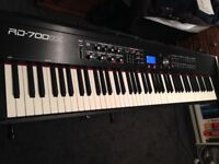 Roland Stage Piano RD-700GX Excellent Condition