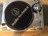 Audio-Technica AT-LP120-USB