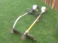 PETROL STRIMMERS £30 EACH
