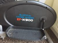 Exercise bike - Never used