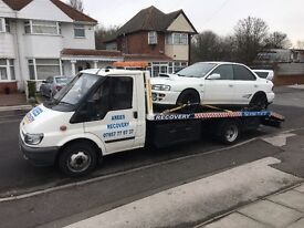07459377248 breakdown recovery service cars vans m40 m5 m42