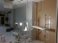 Plasterer , Painter And Decorator