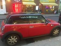 Mini one and BMW for sale - both same price!