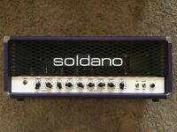 Soldano Hot Rod Plus +