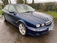 2007 Jaguar X-Type 2.0d Sovereign 4dr FSH 1yrs Mot 6MTH WARRANTY