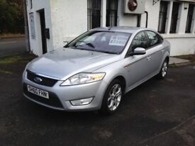 **** CHEAPEST 2011 MONDEO 2.0 SPORT IN UK ****