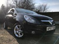 Vauxhall Corsa SXI Low Mileage Full Year Mot Full Service History With Belt And Chain Done Cheap Car