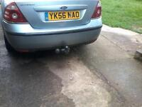 Ford mondeo for sale spares or repairs