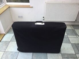 Second hand massage table/ bed