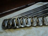 ping i3 blades