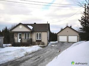 233 000$ - Bungalow à vendre à Sherbrooke