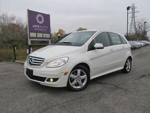 2008 Mercedes-Benz B200 ALL NEW TIRES AND 1 YEAR WARRANTY