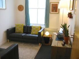 Therapy / Consulting Rooms for rent Central London - King's Cross Road WC1X 9DE