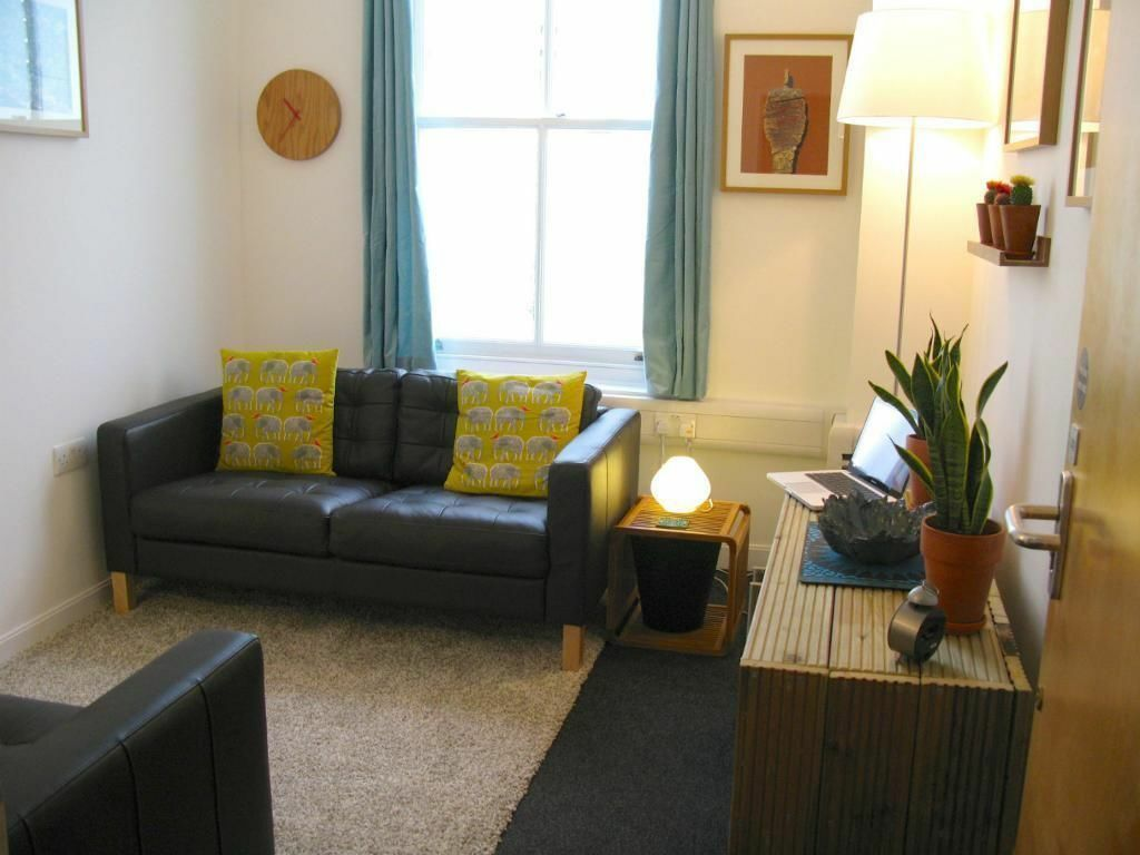Therapy Rooms To Rent Central London
