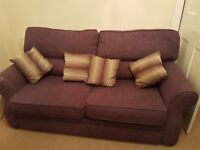 Sofabed excellent condition