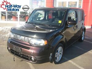 2009 Nissan cube 1.8SL | It's Hip To Be Square!