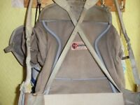 vintage karrimor rucksack