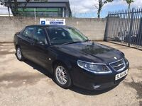 Saab 9-5 1.9 TiD Linear 4dr / Diesel / Timing Belt done at 68600 / Year MOT