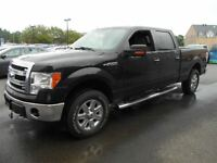 2013 Ford F-150 EN ATTENTE D'APPROBATION