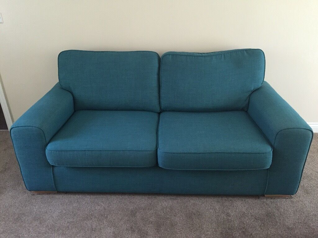 2 Amp 3 Seater Dfs Fabric Sofas In Newcastle Tyne And