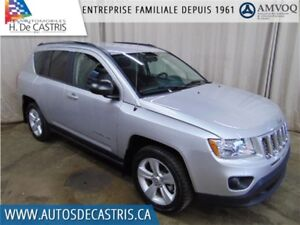 2011 Jeep Compass NORTH*AUTOMATIQUE, A/C, MAGS