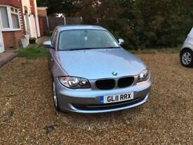 Bmw 1 series 5 dope Full service history