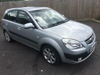 2008 KIA RIO 1.5 DIESEL SPORT SERVICE HISTORY FULL SPEC MINT CAR YEAR MOT NOT CEED
