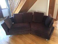 Dwell Designer Sofa