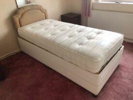 KozeeSleep Electromatic adjustable bed